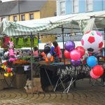 Market day in Bantry (Friday)